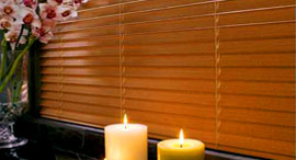 Amin's Roller Blinds, Roman Blinds, Zebra Blinds , Honey Comb Blinds , Wooden Venetian Blinds showroom ahmedabad