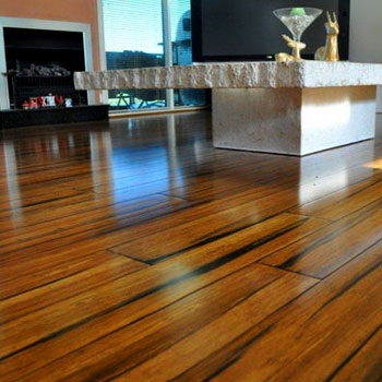 Custom Wooden Flooring, Laminate & Vinyl Floors Amin's showroom in Ahmedabad, Gujarat