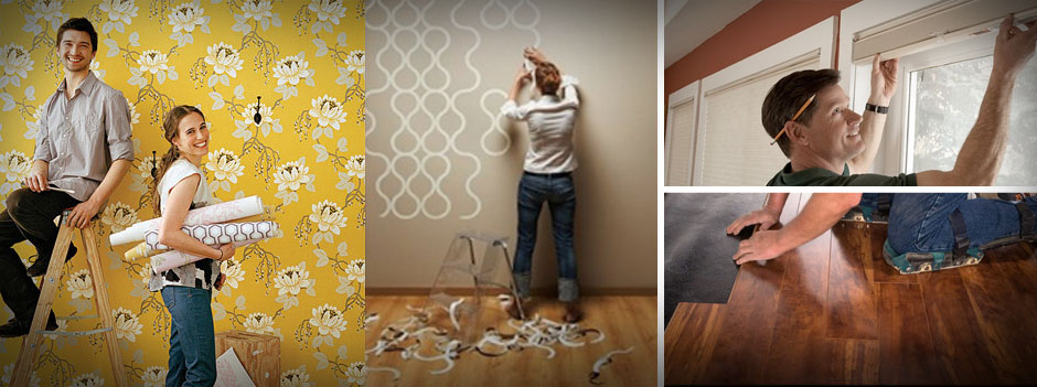 Faq's WallPaper, Flooring, Blinds, SportsFlooring, Wooden Flooring